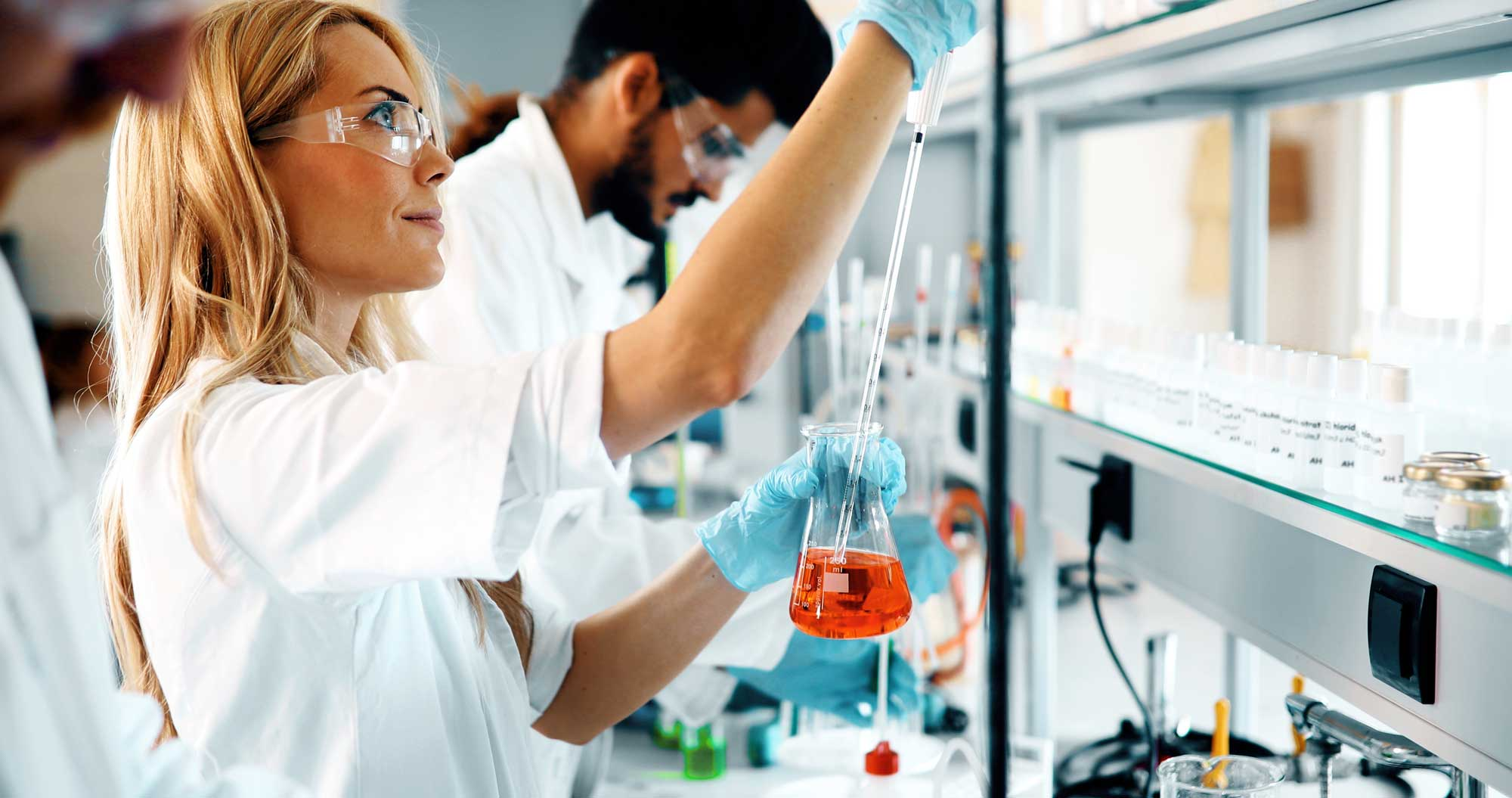 PHD Laboratories – Dubai | Abu Dhabi | Al Ain | Sharjah